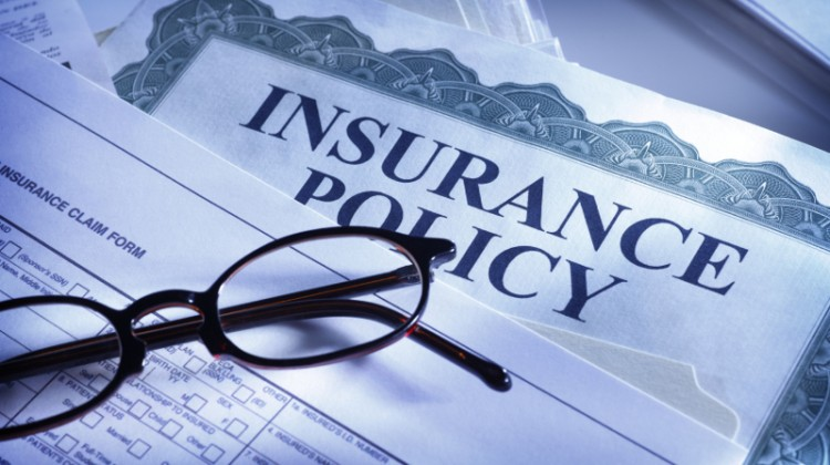 Insurance, insured, insurance policy, claims