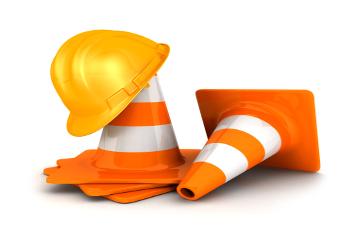 Work cones