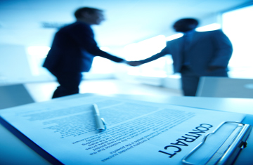 Contract, hire, business deal, agreement, hired, employee