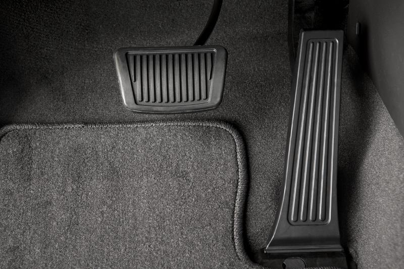 Inside of car, car mat, clean mat