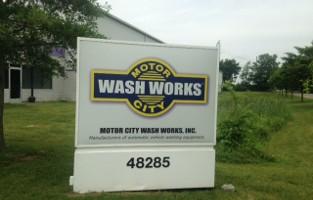 motor city wash works