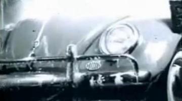 old carwash