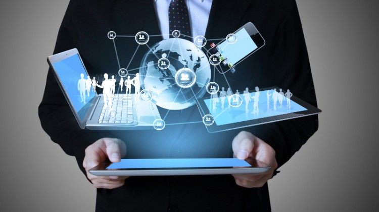 Digital technology, mobile technology, mobile devices