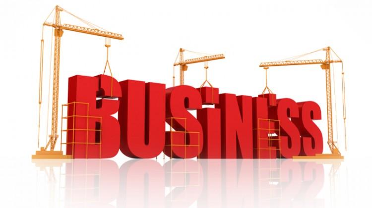 Building business
