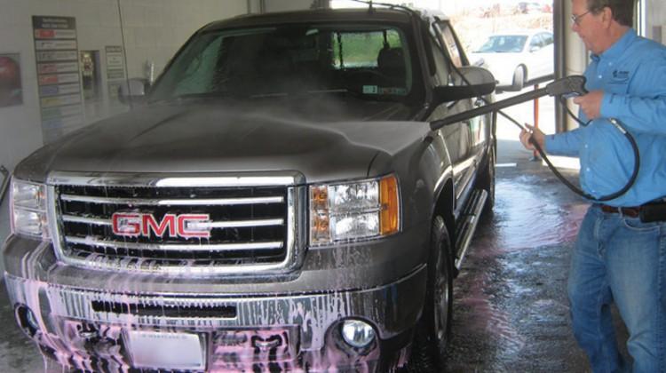Self serve car washes professional carwashing detailing self serve solutioingenieria Gallery