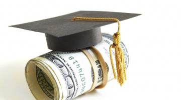 Scholarship, funding, graduation money, graduate, academic scholarship, Harrell scholarship