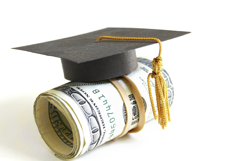 Scholarship, funding, graduation money, graduate, academic scholarship, Harrell scholarship