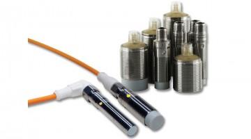 Sensors and cordsets/Carlo Gavazzi Inc.
