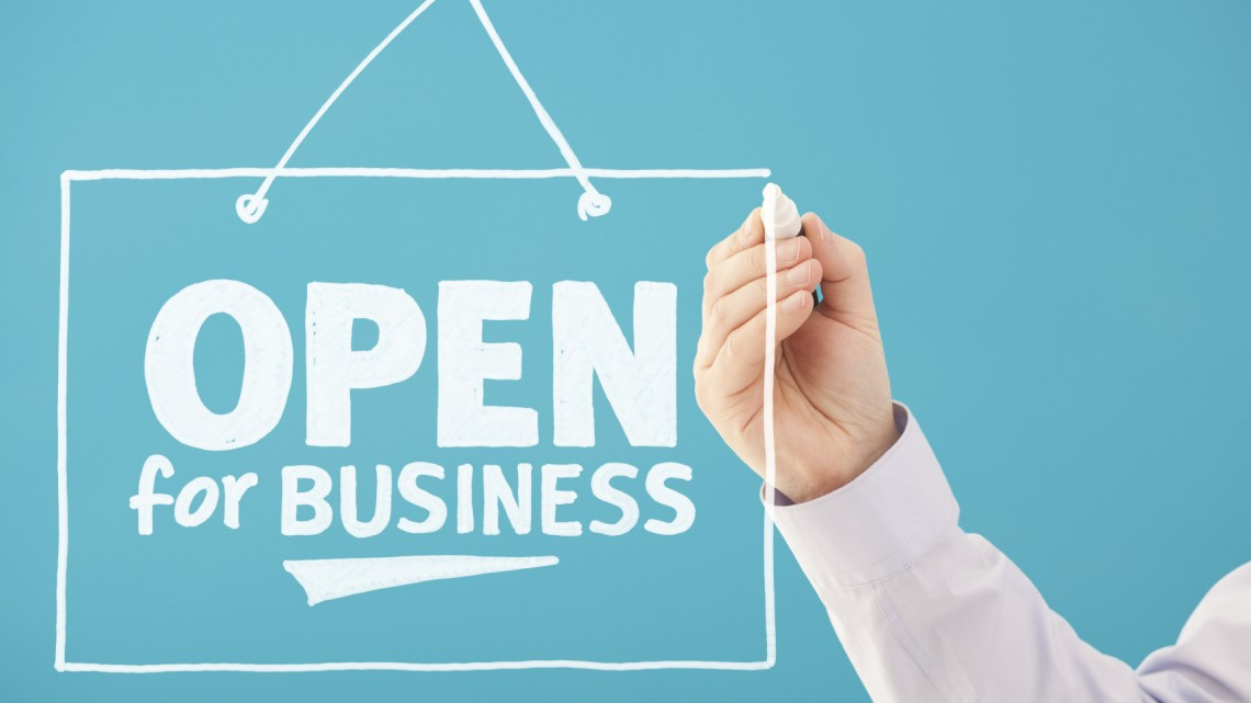 Opening; auto dealership opening; new carwash
