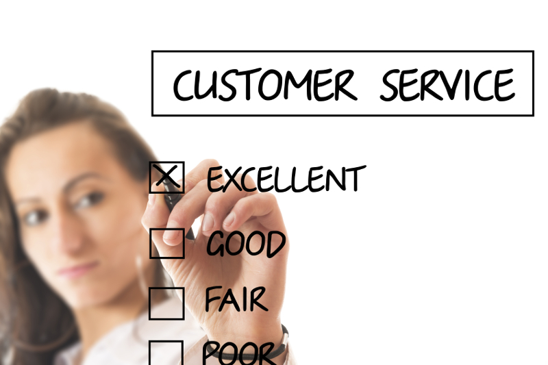 How To Start A Carwash Three Tips For Customer Satisfaction