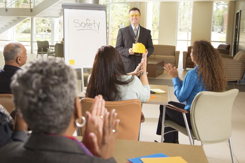 OSHA, employee safety, training, safety at work, safety at carwash, workplace safety, employee safety