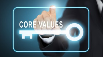 Core values, core concepts, key to success, business core, core success, values, business values, startups
