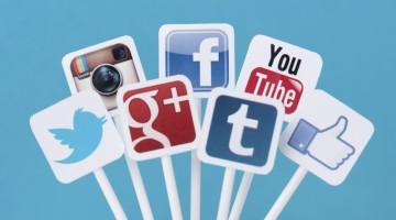 social media, twitter, facebook, linkedin