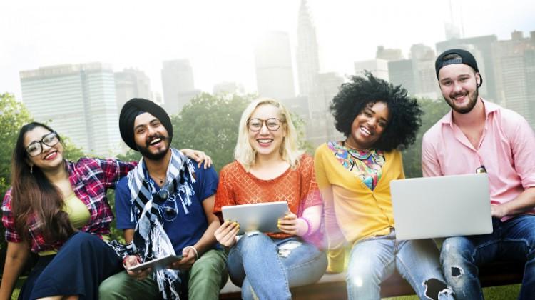 Millennials, Millennial, marketing, technology, mobile, Internet, Web, online, young people