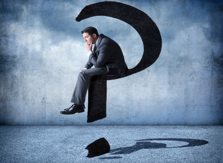 Business decision, starting a business, business question, investment