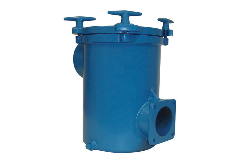 Suction strainer, Goulds Water Technology