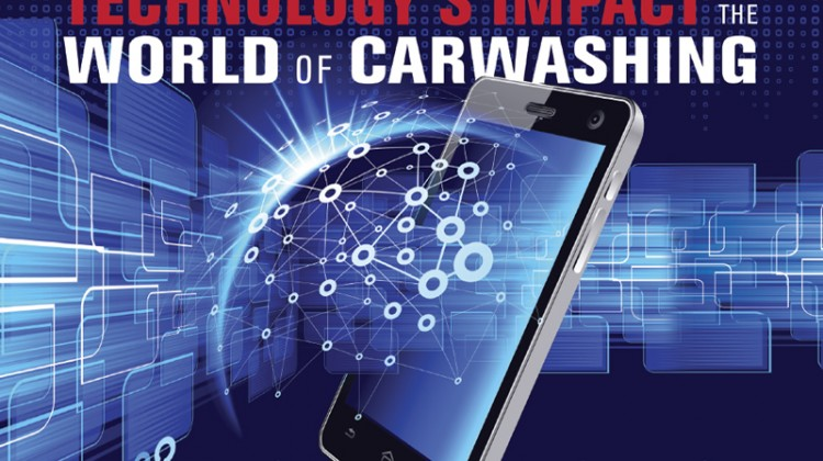 January issue, PC&D magazine, Professional Carwashing & Detailing
