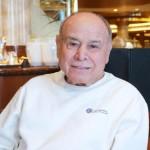 Harvey Miller, owner of Car Wash Consultants