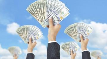 Money, crowdfunding, business, investment, financing, finance, raise capital