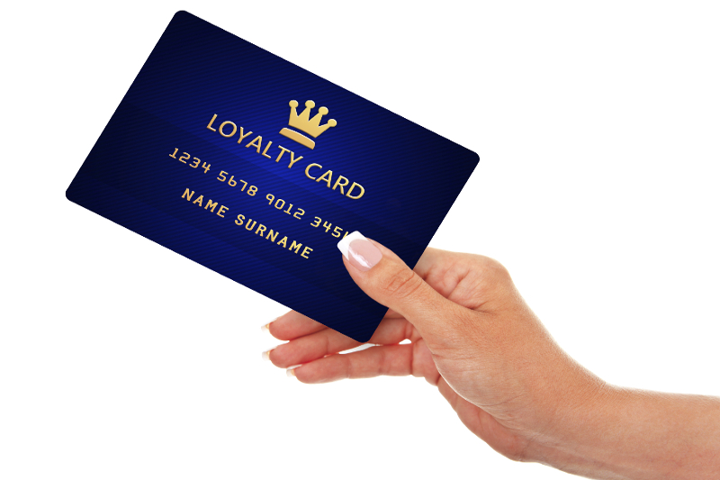 Loyalty program, customer loyalty, loyalty