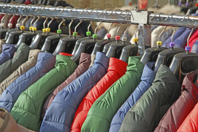 winter coat, jacket, workwear