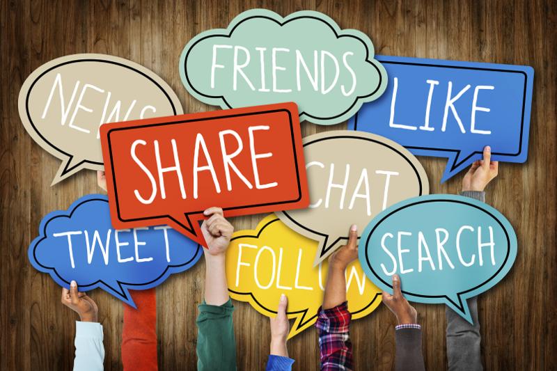 Social media, Twitter, Facebook, LinkedIn, social networking, follower, follow, like, share, friends, networking,