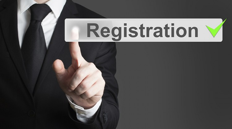 Registration, register