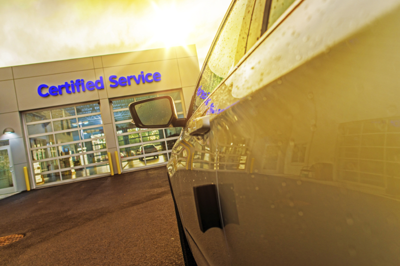 Certified service, dealer, auto dealer, auto dealership, service, auto service, repair, auto repair, multi-profit center