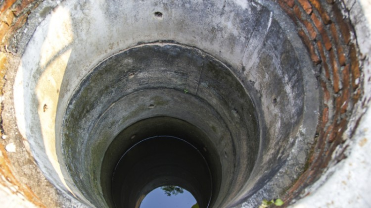 water well, well water, groundwater