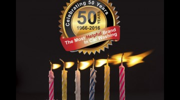 50 years in business, PECO Car Wash Systems