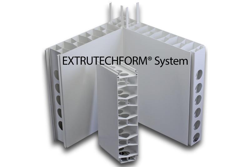 Panels, Extrutech Plastics Inc.