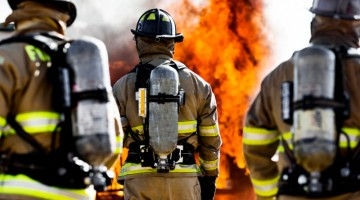 Fire, firefigthers, fire department, flames, emergency services, burning,