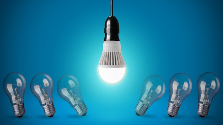 LEDs, LED, lighting, innovation, business strategy, idea, innovative, innovation, light bulb, technology,