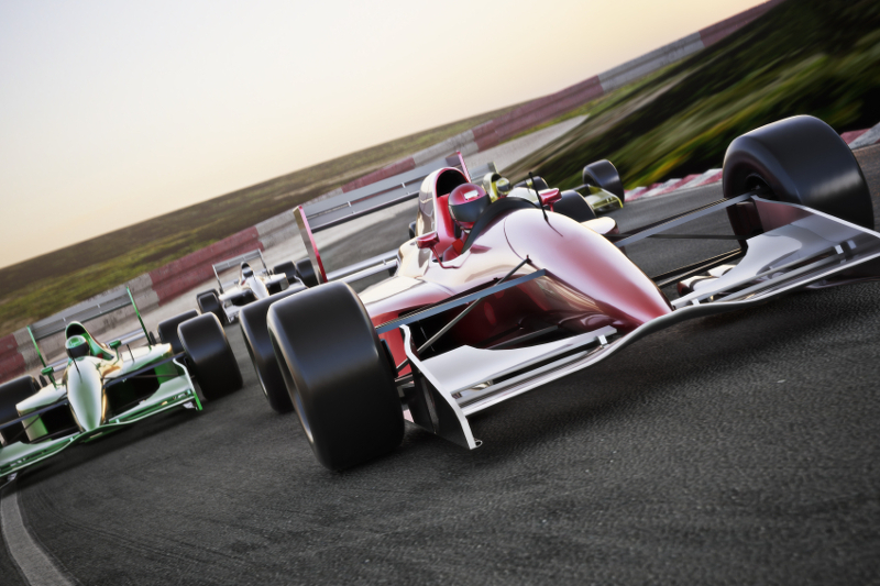 race car, race track, F1, Formula 1