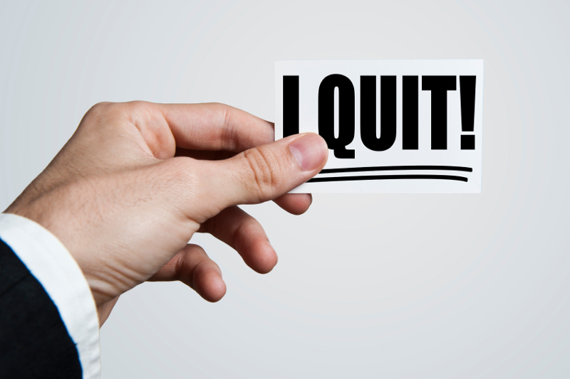 Quitting, job, turnover, employee turnover, employee retention, quit