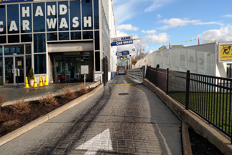 Jose Cruz, Splash Car Wash, MVC, 2016 Most Valuable Carwasher, 25th MVC
