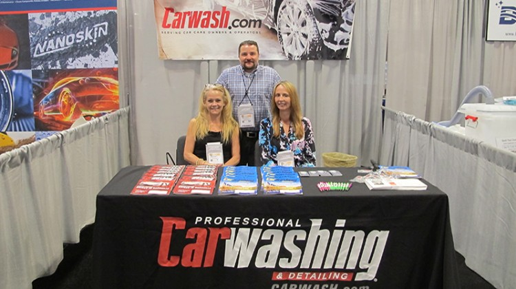 The Car Wash Show 2016