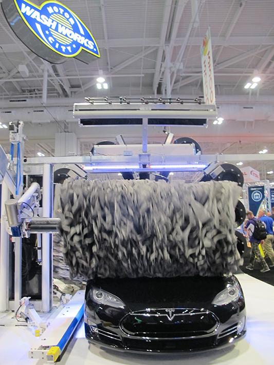The Car Wash Show 2016