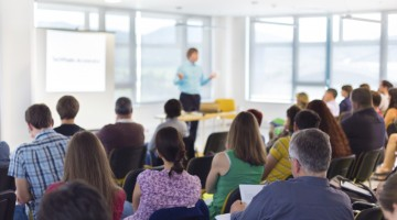 Seminar, event, conference, education, training, business training, speaker, presentation, conference, lecture, meeting, speech
