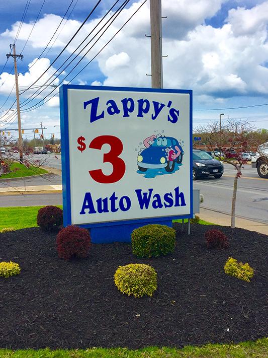 Zappy's Auto Washes