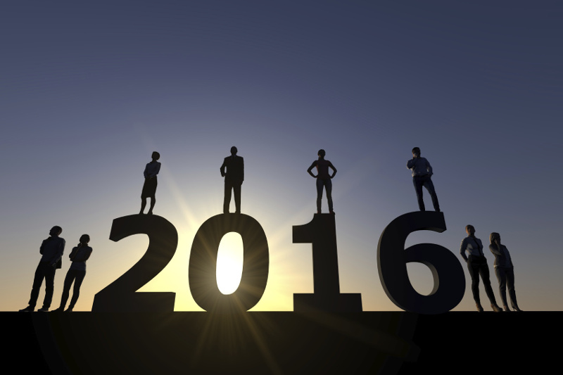 customer experience, trends in 2016, 2016, business, customers, employees