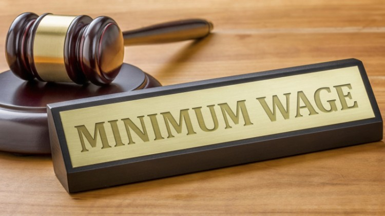 Minimum wage regulation