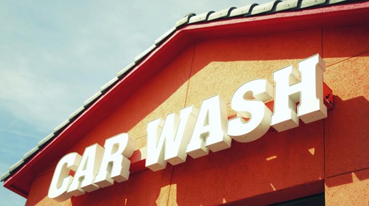 signage, carwash, car wash, car wash sign, signs, entrance