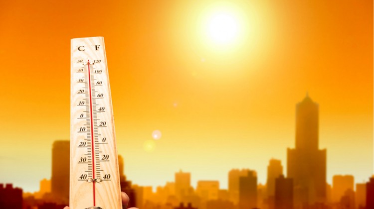 Heat, heat wave, temperature, thermometer, summer, climate, global warming. warm fall, warm spring, warm winter