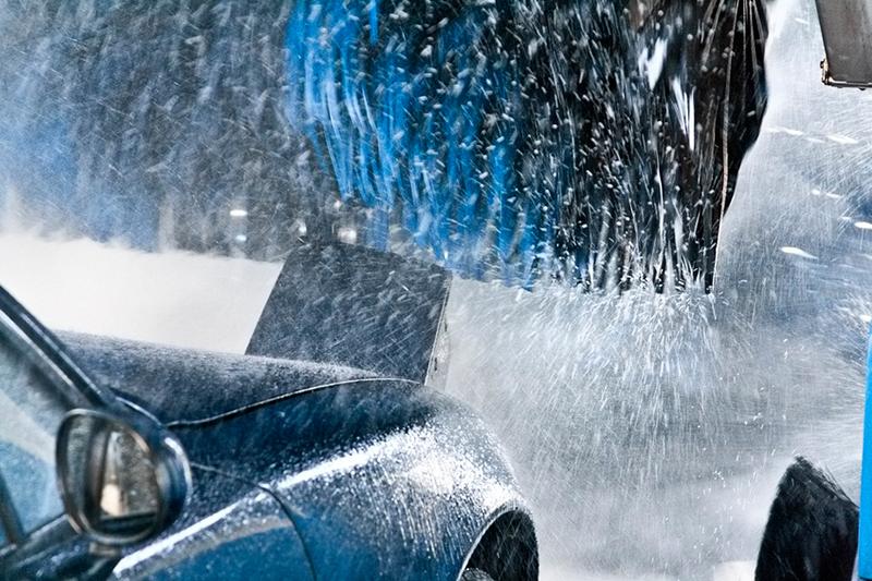 carwash, carwash brushes, brushes, wash, water, car, soak