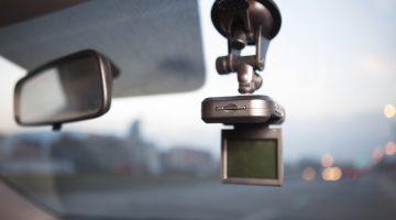 dashcam, dashboard camera, windshield, car, car accessory, car accessories, driving aids