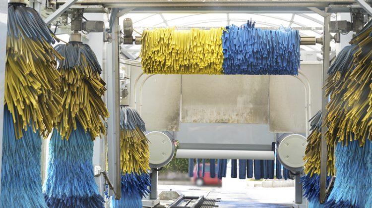 carwash, carwash equipment, equipment, brushes, water, tunnel, upgrade