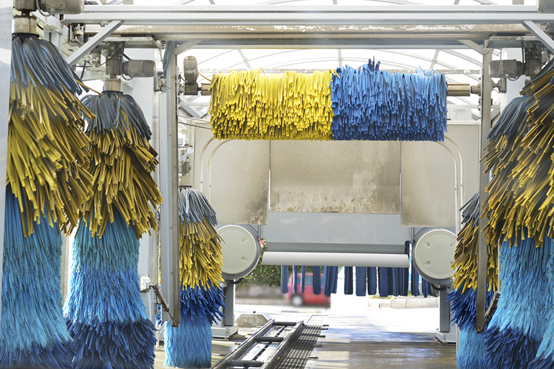 carwash, carwash equipment, equipment, brushes, water, tunnel, upgrade