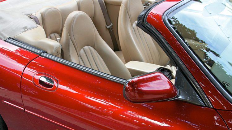 leather car interior, leather, car interior, sports car, convertible
