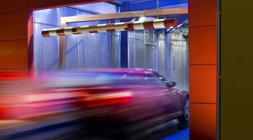 carwash, car, auto damage, risks, speed
